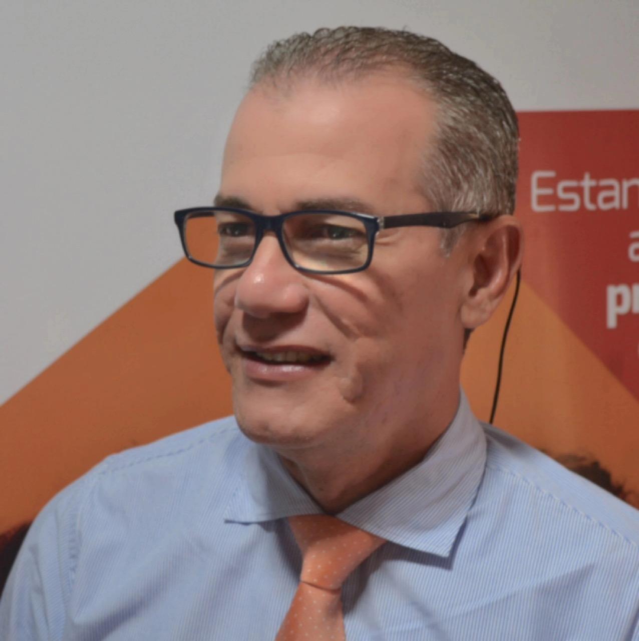 Rafael Lugo Perez